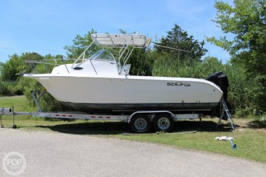 Sea Fox 257WA, 257, for sale - $25,400
