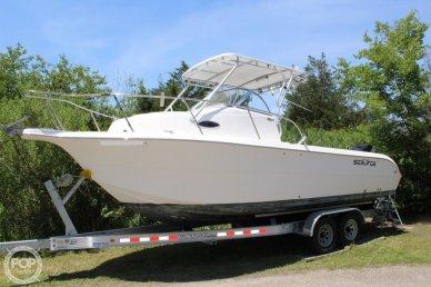 2004 Sea Fox 257WA - #1