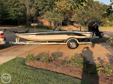 Ranger Boats 518SVS, 19', for sale - $16,000
