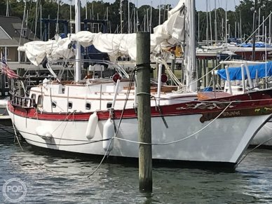 Island Trader 41, 41, for sale - $44,500