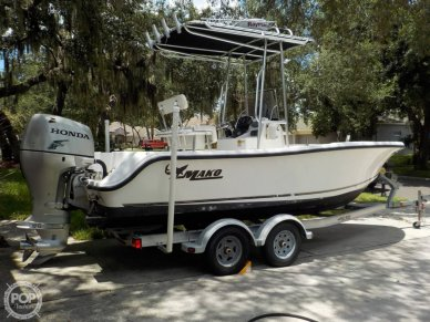 Mako 204 Center Console, 20', for sale - $29,500