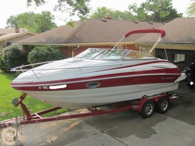 Crownline 230 CCR, 230, for sale - $39,999
