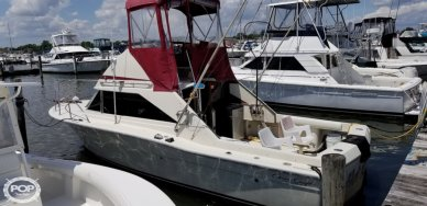 Chris-Craft Commander 28 FB, 28', for sale - $17,995