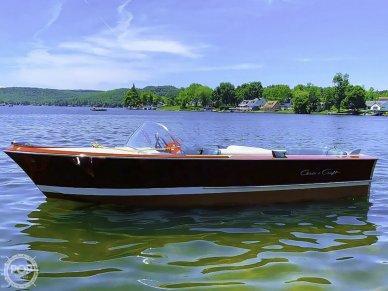 Chris-Craft 17 Ski Boat, 17, for sale - $17,200