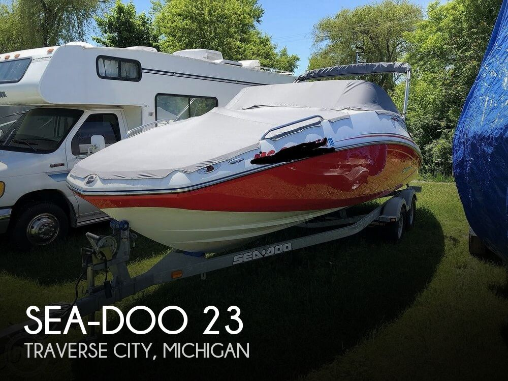 Used Sea-Doo Boats For Sale by owner | 2012 Sea-Doo 23
