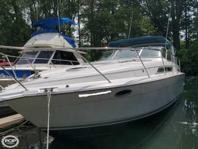 Four Winns 365 Express, 39', for sale - $54,500