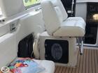 Swivel Port Helm Seat