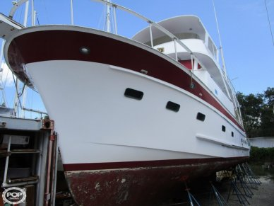 Marine Trader 50, 50', for sale - $150,000