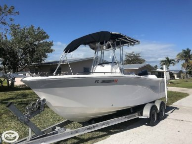 Sea Fox 209 Commander, 20', for sale - $35,450