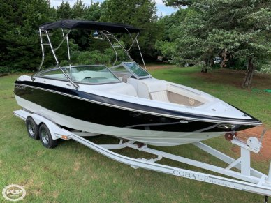 Cobalt 240 Bowrider, 23', for sale