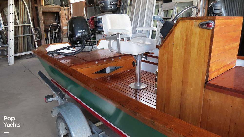 2005 Homebuilt boat for sale, model of the boat is 17 Bateau & Image # 6 of 40