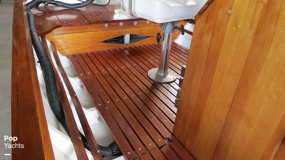 2005 Homebuilt boat for sale, model of the boat is 17 Bateau & Image # 7 of 40