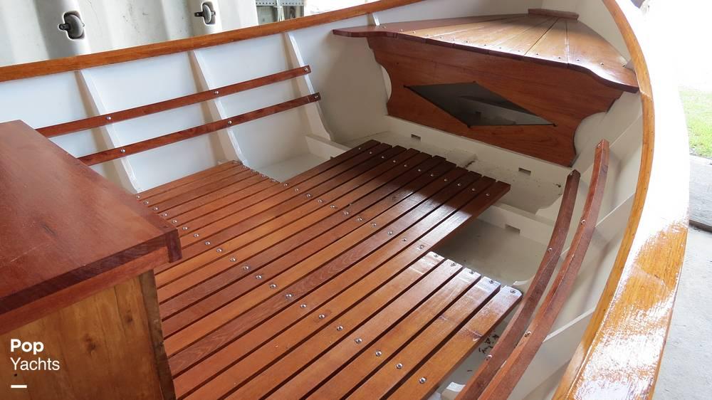 2005 Homebuilt boat for sale, model of the boat is 17 Bateau & Image # 8 of 40