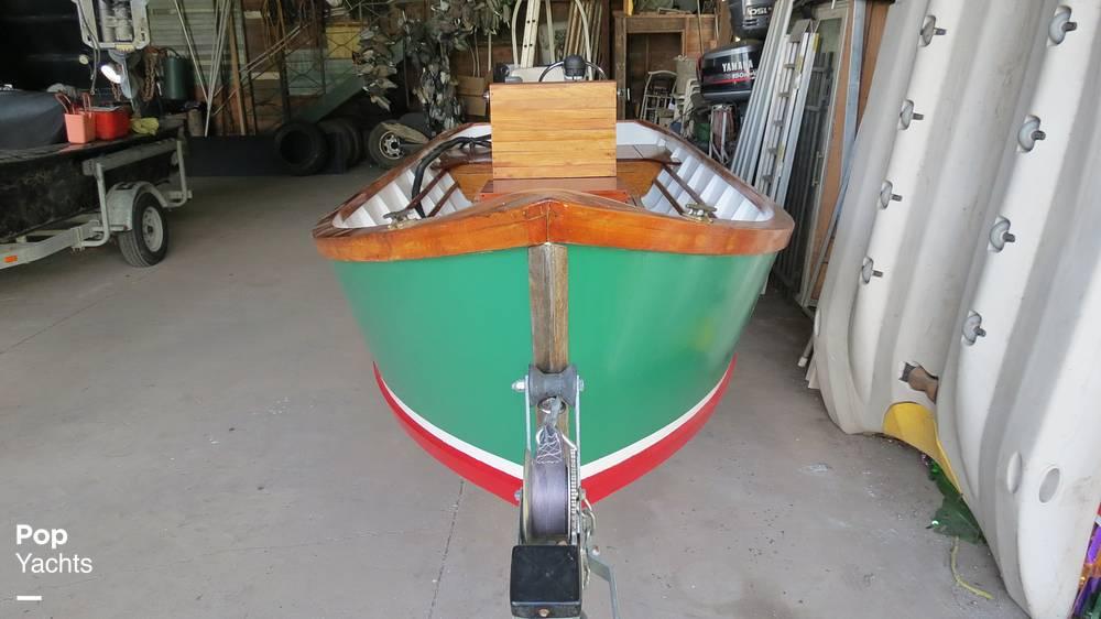 2005 Homebuilt boat for sale, model of the boat is 17 Bateau & Image # 3 of 40