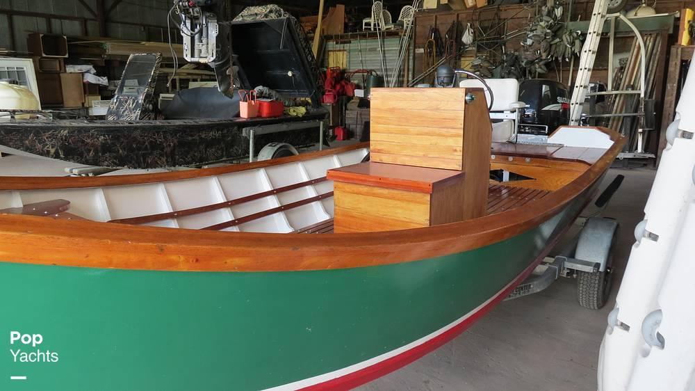 2005 Homebuilt boat for sale, model of the boat is 17 Bateau & Image # 4 of 40