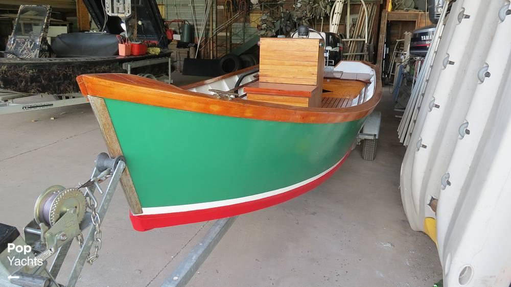 2005 Homebuilt boat for sale, model of the boat is 17 Bateau & Image # 2 of 40