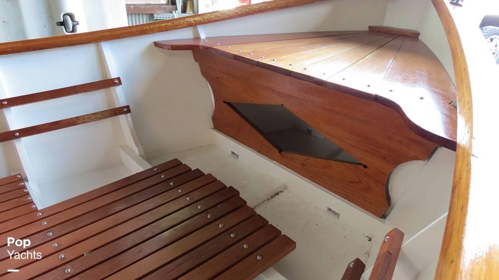 2005 Homebuilt boat for sale, model of the boat is 17 Bateau & Image # 12 of 40