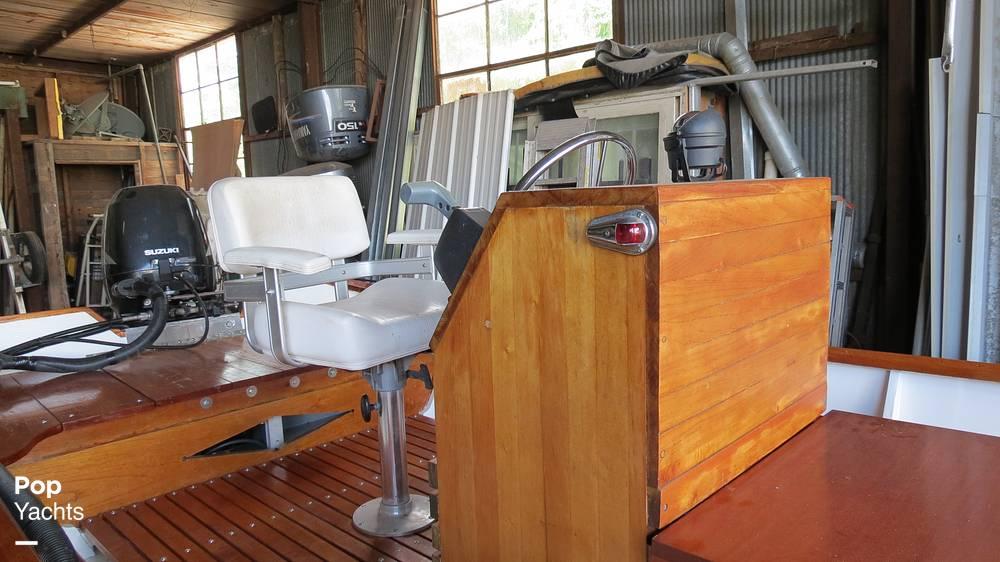 2005 Homebuilt boat for sale, model of the boat is 17 Bateau & Image # 14 of 40