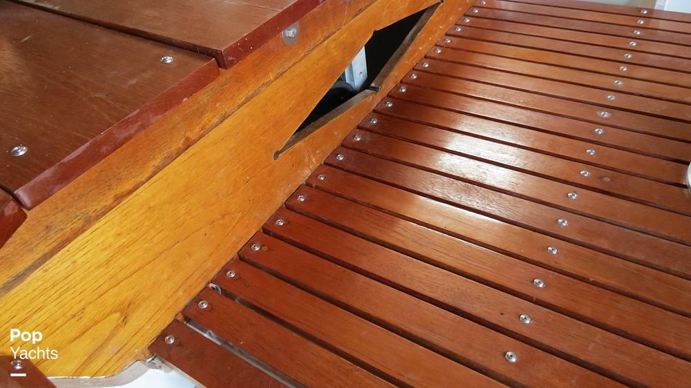 2005 Homebuilt boat for sale, model of the boat is 17 Bateau & Image # 18 of 40