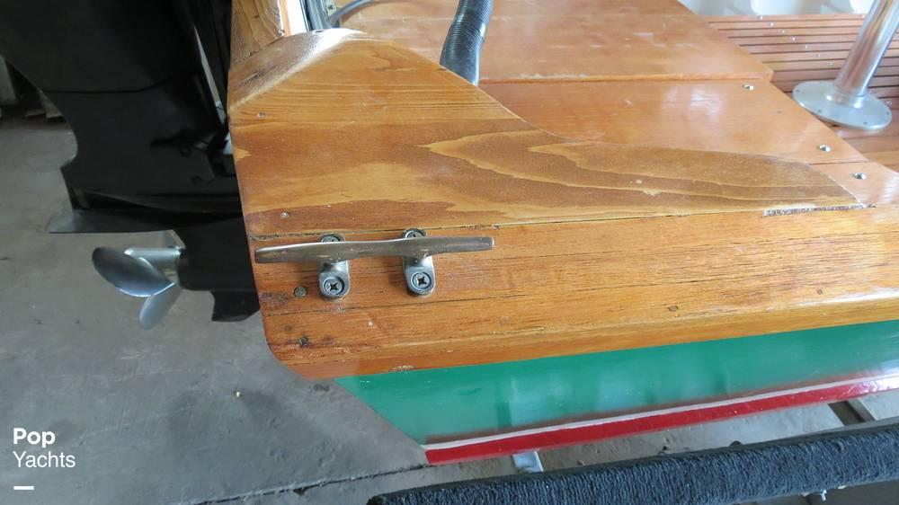 2005 Homebuilt boat for sale, model of the boat is 17 Bateau & Image # 22 of 40