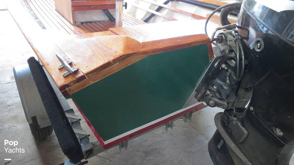 2005 Homebuilt boat for sale, model of the boat is 17 Bateau & Image # 25 of 40