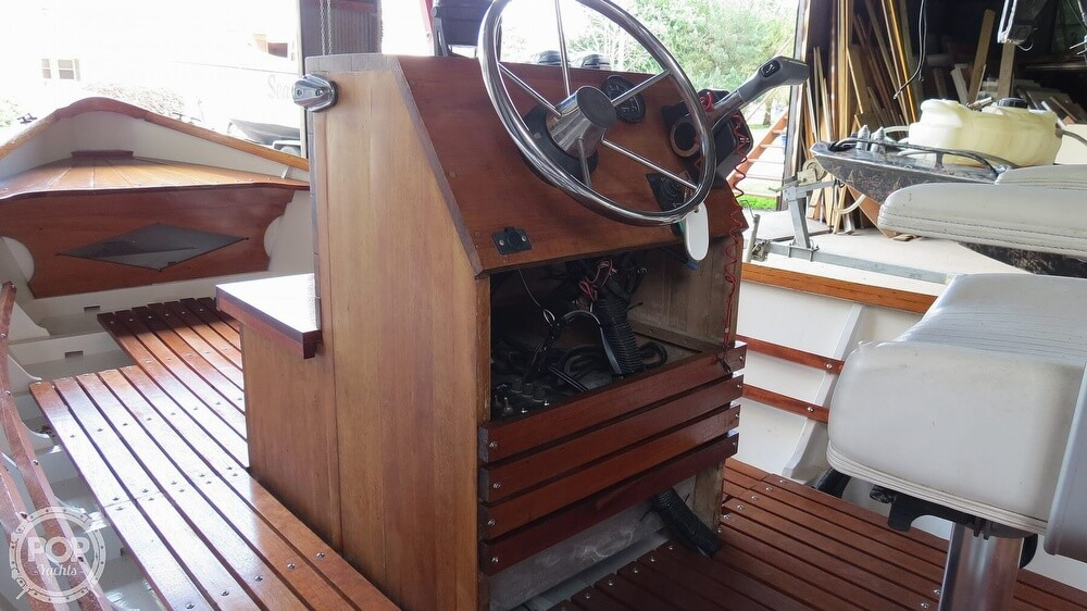 2005 Homebuilt boat for sale, model of the boat is 17 Bateau & Image # 26 of 40