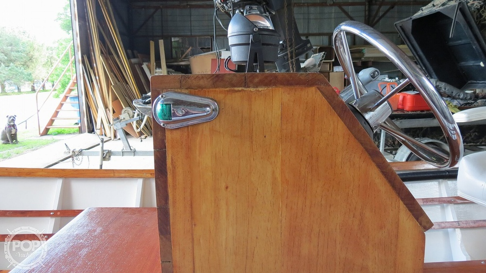 2005 Homebuilt boat for sale, model of the boat is 17 Bateau & Image # 29 of 40