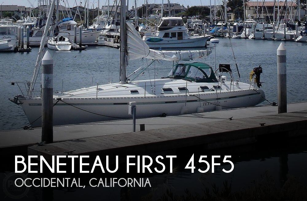 Used Beneteau Boats For Sale by owner | 1993 Beneteau 45