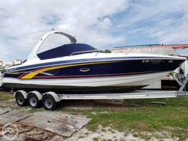 Formula 290 SS, 29', for sale - $58,900