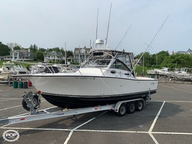 Albemarle 27, 27', for sale - $50,000