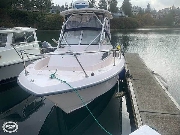 Grady-White Boats For Sale In Washington Between $25K and $35K