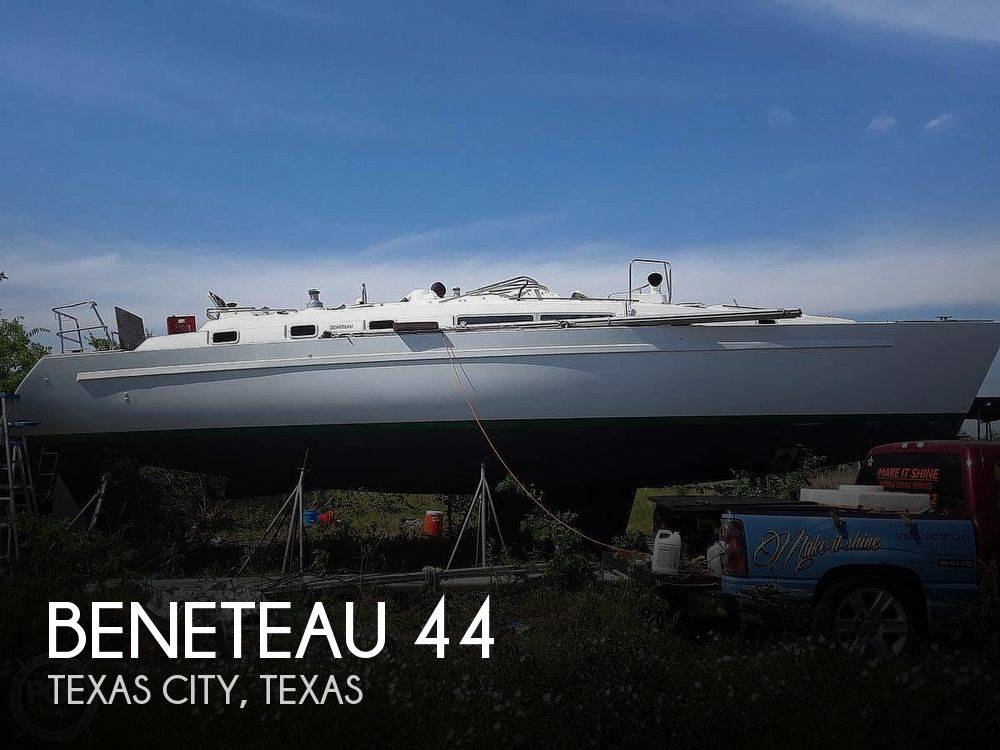 Used Sailboats For Sale in Texas by owner | 1995 Beneteau 44