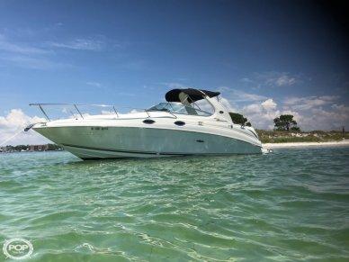 Sea Ray 280 Sundancer, 31', for sale - $41,200