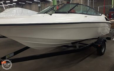 L2 Boats Razor 1760, 1760, for sale - $21,750