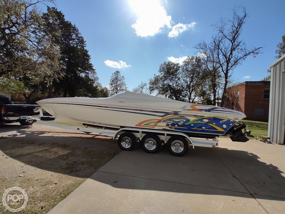 1999 Sunsation 32 Dominator - #$LI_INDEX