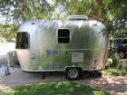 Airstream Side View