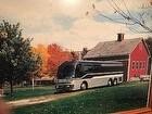 1981 Eagle Bus 40 1981 / 1992 - #1