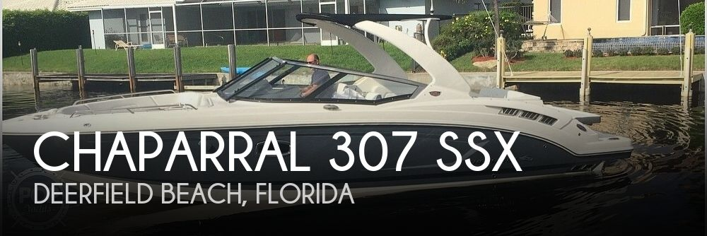 Used Chaparral 27 Boats For Sale by owner | 2014 Chaparral 27