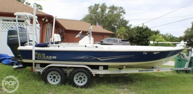 Sea Chaser 200 Flats, 200, for sale - $27,900