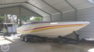 Baja 272 Shooter, 272, for sale - $18,500