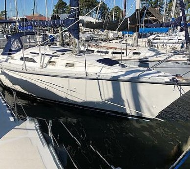 Hunter 31, 31', for sale