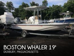 1994 Boston Whaler 19 Outrage