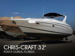 2000 Chris-Craft 320 Express