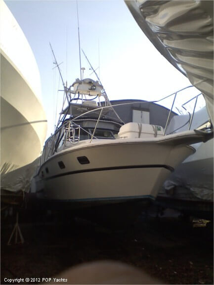 1986 Aquasport boat for sale, model of the boat is 290 Tournament Master & Image # 2 of 16
