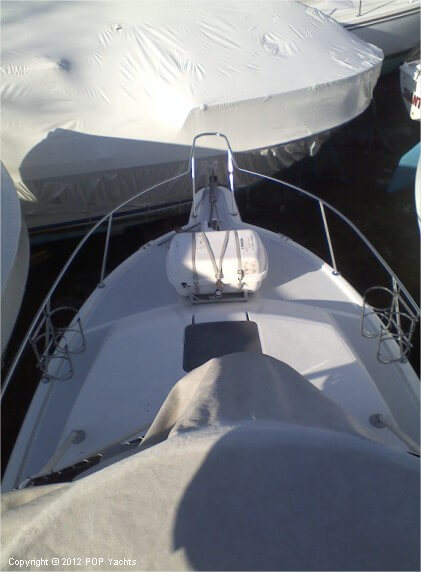 1986 Aquasport boat for sale, model of the boat is 290 Tournament Master & Image # 6 of 16