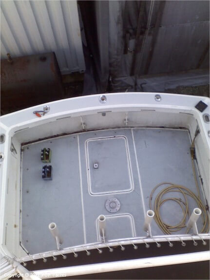 1986 Aquasport boat for sale, model of the boat is 290 Tournament Master & Image # 8 of 16