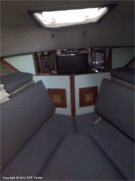 1986 Aquasport boat for sale, model of the boat is 290 Tournament Master & Image # 11 of 16