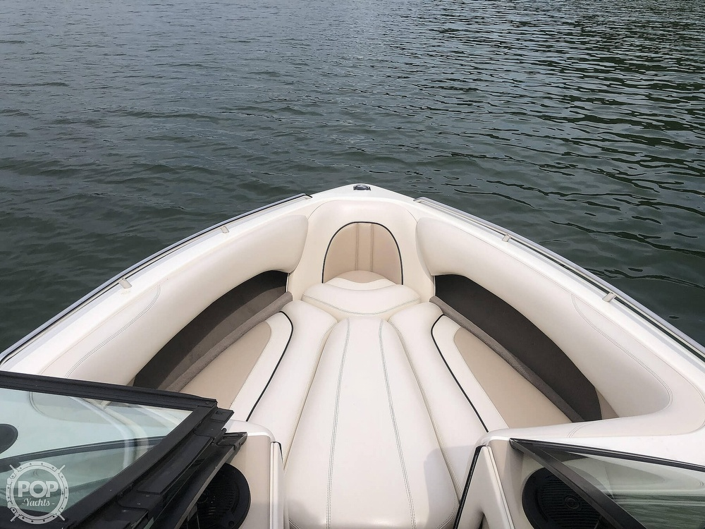 2001 Malibu boat for sale, model of the boat is Wakesetter LSV & Image # 3 of 10