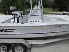 Epic 22 Starboard POV Side