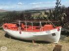 1986 LTM Lane Motor Launch Lifeboat - #1
